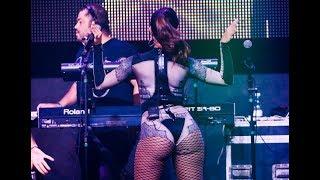 Fã de Anitta curte noite ao lado dela e deixa vaza vídeo íntimo da cantora