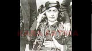 Gambar cover KAHRAMAN TURK KADINI
