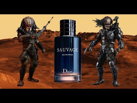 Dior Sauvage Edp Review Youtube