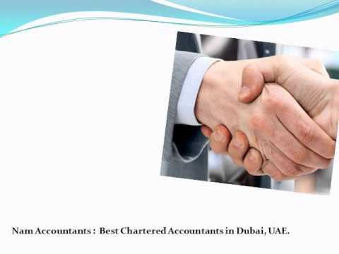 Accountants &Auditing firm |LLC Company formation Dubai,UAE