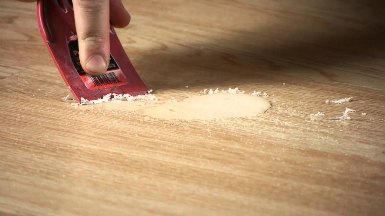 How To Clean Scented Candle Wax Off Laminate Flooring