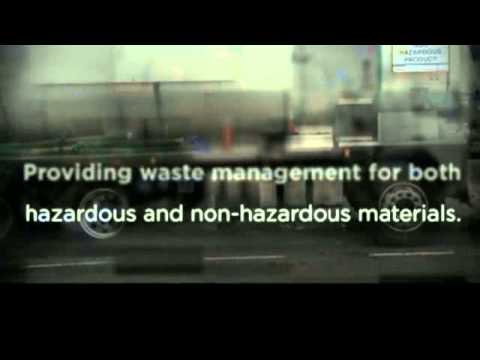 Waste Management Leeds - AMB Environmental