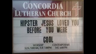 10 Funny Church Signs You Need To See!🤣🤣