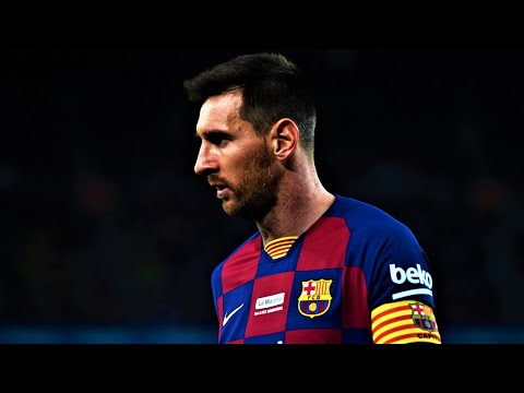 Lionel Messi - GOAT is Back! 2019/20 Skills - HD