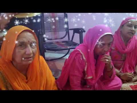 मेहँदी रंगलिये - Pahadi Suhag