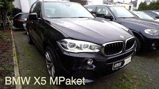 BMW X5 MPaket