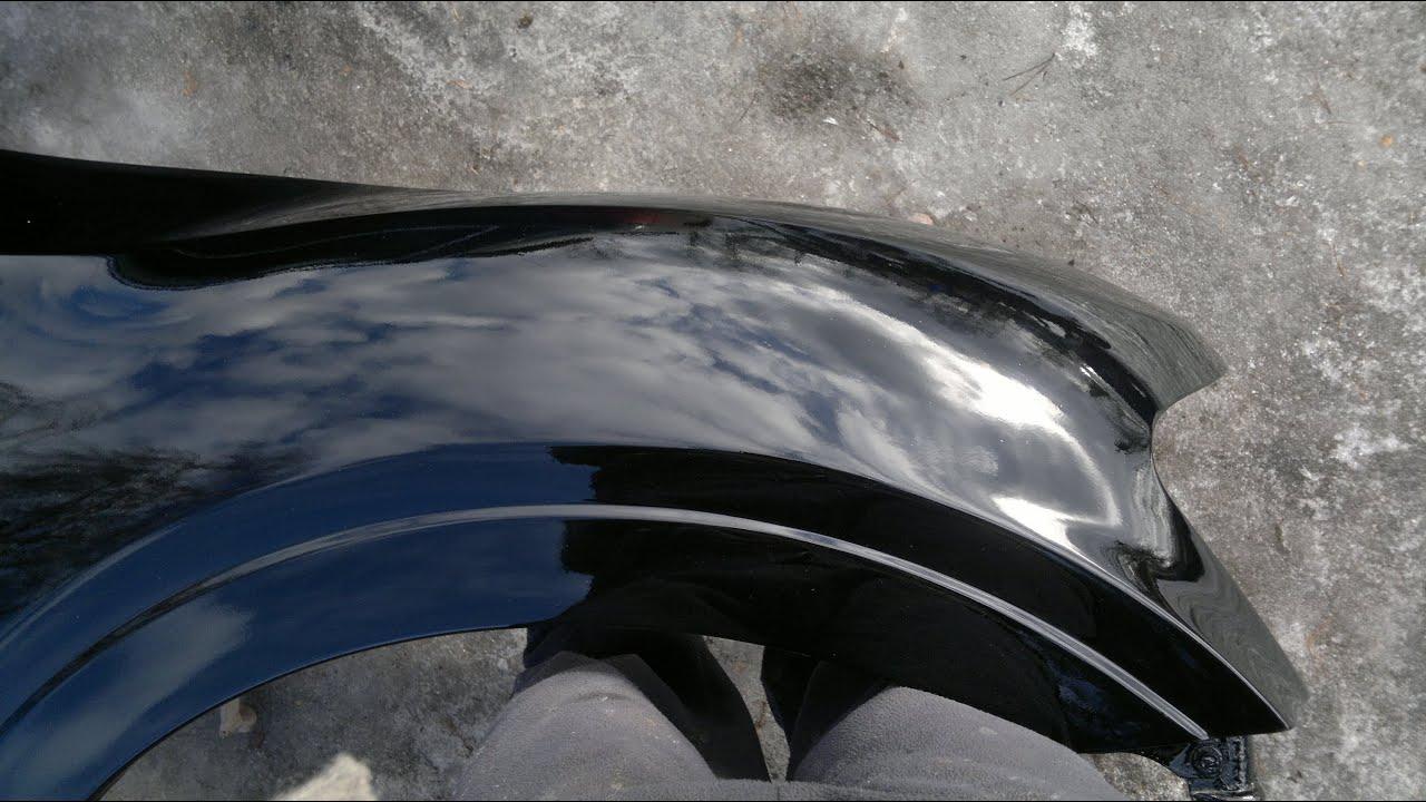 Как грунтовать автомобиль своими руками видео