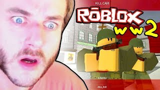 Call of Duty WW2 + Roblox = ???