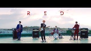 """더로즈(The Rose) - """"RED"""" Official Music Video"""
