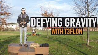 Defying Gravity with T3flon   Featured Drone Pilot #5   DansTube.TV