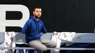 Is Andrew Luck Fully Recovered From His Quadruple-Amputation Surgery?