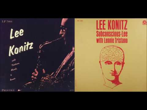 Subconscious Lee - Lee Konitz Mp3