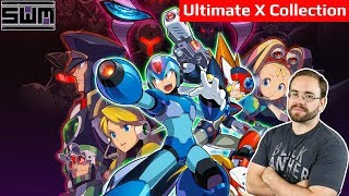 The Ultimate X Collection? | Mega Man X Legacy Collection 1 & 2