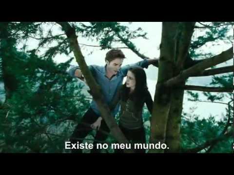 Crepúsculo (Twilight) Trailer Official Legendado HD