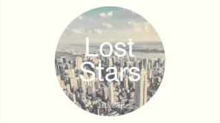 Adam Levine_lost Stars (cover By Jessie Chiu) / Begin Again 曼哈頓練習曲 Ost