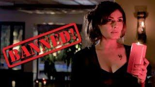 Raveena tandon shab movie ban | सेंसर बोर्ड ने रवीना टंडन फ़िल्म पर लगा दी रोक।