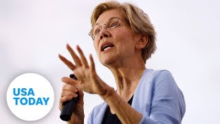 Elizabeth Warren: Five things to know about the Democratic candidate | USA TODAY