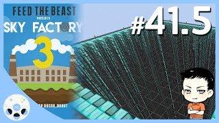 สร้างไปเล่าไป สิ่งที่ได้จากเกม - ตอนพิเศษ มายคราฟ Sky Factory 3 #41.5