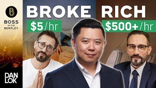 Secret That Guarantees You'll Be Rich Or Broke
