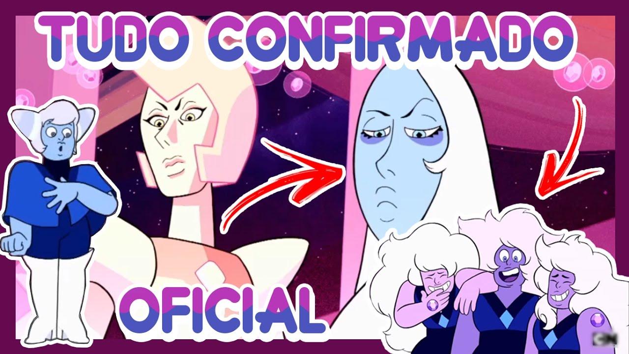 Steven Universo Novas Gems Episodios That Will Be
