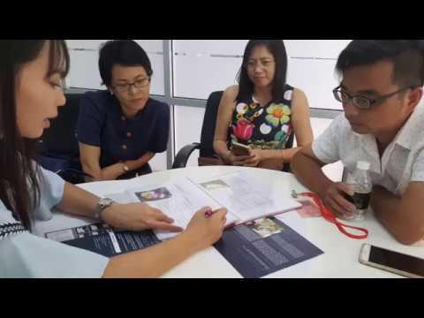 Iskandar Malaysia  - IM Investors Smart Investment Tours