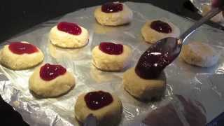 How to make jam drops