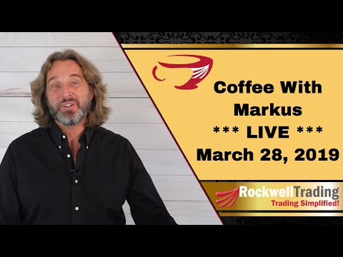 Live Show March 28, 2019