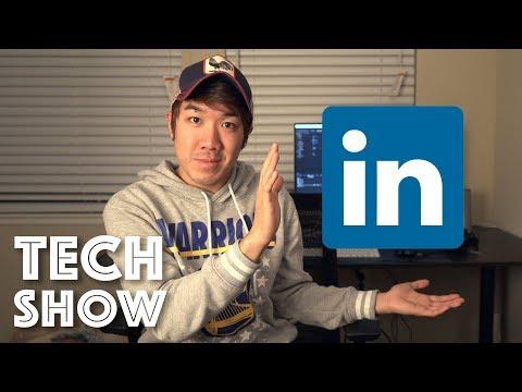 How I Got An Internship At LinkedIn
