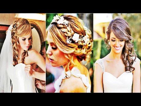 wavy-wedding-hairstyles-for-medium-length-hair-2017