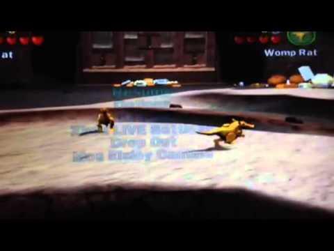 Lego Star Wars Womp Rat Youtube Star wars stuff @starwarstuff 16 нояб. lego star wars womp rat youtube