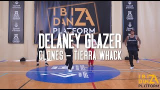 Delaney Glazer Choreography // Clones - Tierra Whack // IBIZA DANZA PLATFORM