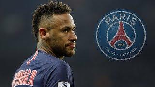 Neymar: Nie wieder PSG! Das war