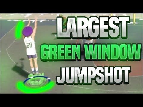 *NEW* NBA 2K20 BEST JUMPSHOT AFTER PATCH! LARGEST GREEN PERCENTAGE JUMPSHOT 2K20