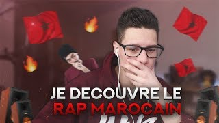 Download JE DÉCOUVRE LE RAP MAROCAIN ! Mp3 and Videos