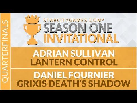 SCGINVI - Quarterfinals B - Adrian Sullivan vs Daniel Fournier [Modern]