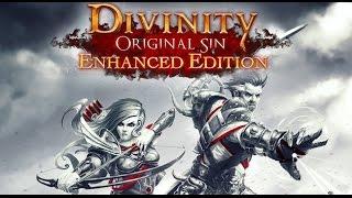 Divinity : Original Sin Enhanced Edition ~ Sparkmaster 5000 Boss Fight