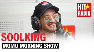 MOMO MORNING SHOW - SOOLKING