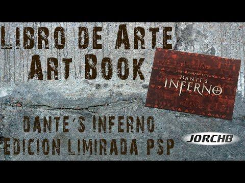 Dante S Inferno Libro De Arte Art Book