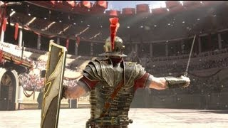 Ryse: Son of Rome - Gladiator Mode Trailer