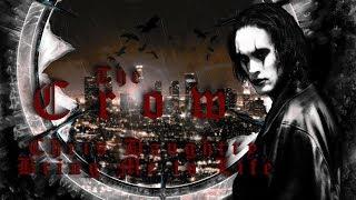 The Crow / Ворон