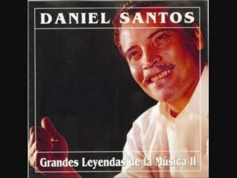 DANIEL SANTOS  Lamento Borincano.wmv