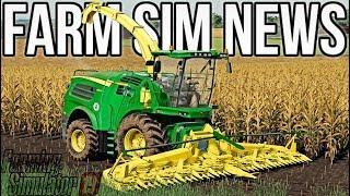 Fs19 harvester mods