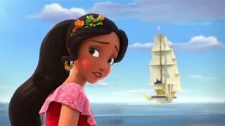 Елена – принцесса Авалора, 1 сезон 8  серия- мультфильм Disney для детей