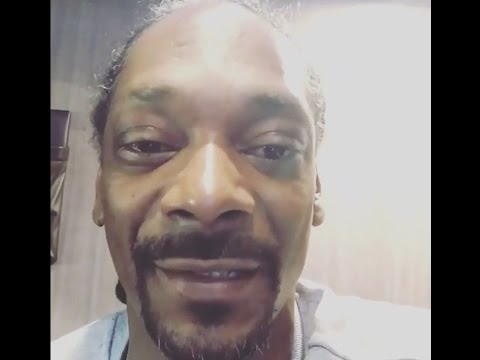 Thumbnail: Snoop Dogg says that Bill O'Reilly should get the same treatment as Bill Cosby
