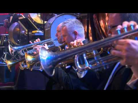 John Wilson Orchestra at BBC Proms - MGM Jubilee Overture
