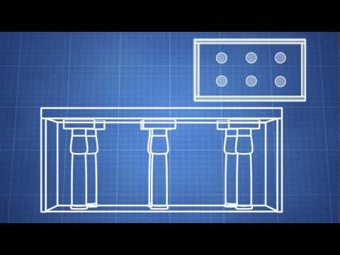 Ancient Egyptian influence on Architecture