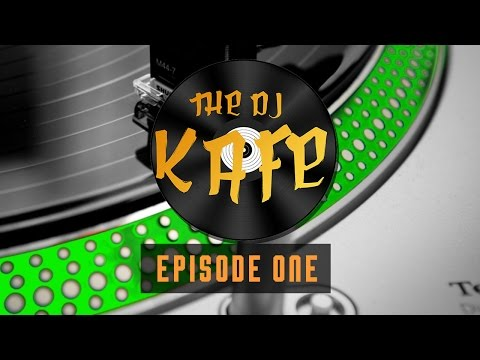Custom Red Technics (The Dj Kafe ep 1) Mp3