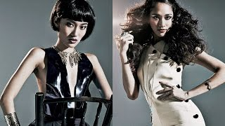 Ayu Gani vs Monika Sta. Maria - Asia's Next Top Model 3 Winners