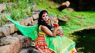 Zee Tamil Sembaruthi Mithra Wedding Film | Bharath & Bharatha Naidu | ISWARYA PHOTOS™
