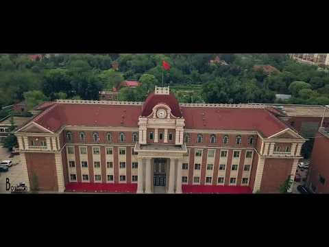 Epic Drone Film of Tianjin Experimental High School (DJI Mavic Pro)